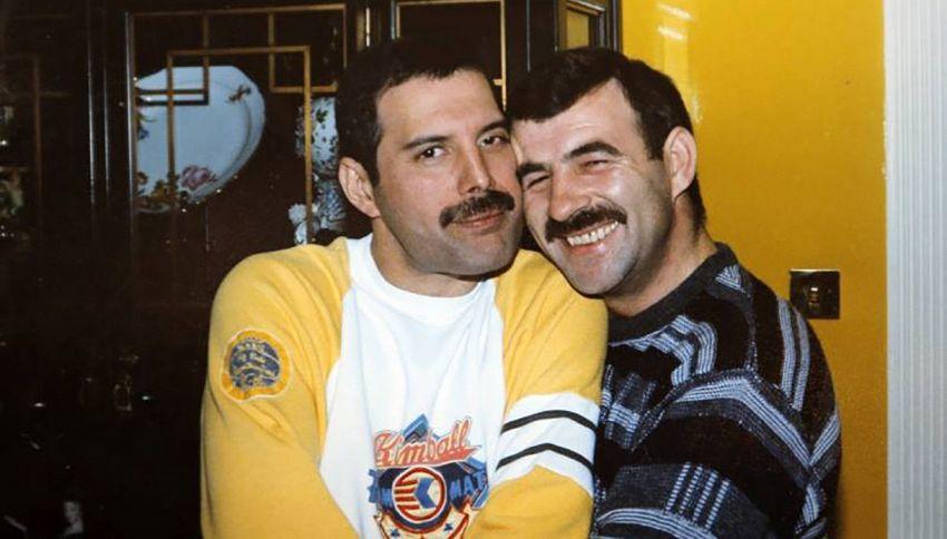 Che fine hanno fatto gli amori e la famiglia di Freddie Mercury?