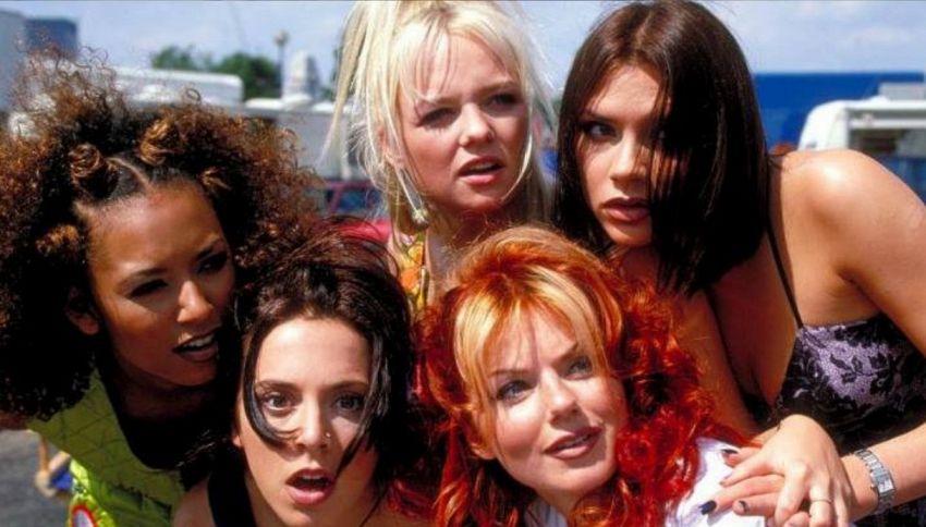 Le Spice Girls cercano ballerini per il tour: come candidarsi