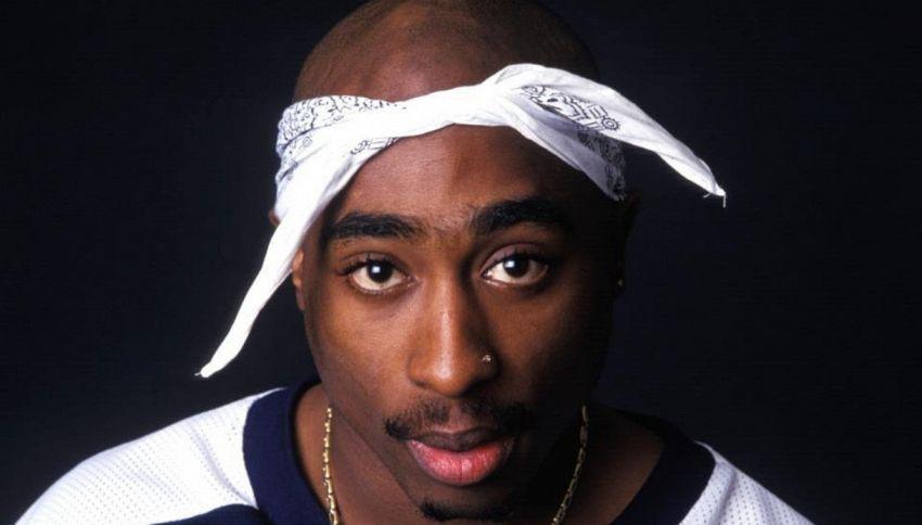 Tupac è vivo e sta registrando nuova musica?