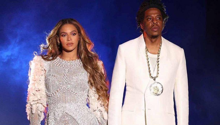 Beyoncé, Jay Z e lo strano concorso: concerti gratis per i vegani
