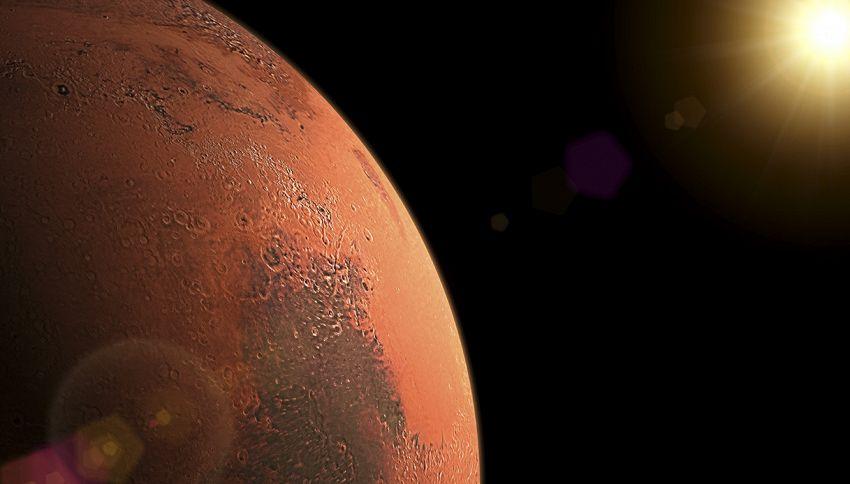 Elon Musk rivela quanto costa un biglietto per Marte