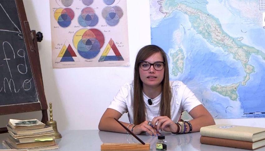 """Chi è Jennifer Poni, alunna de """"Il Collegio 3"""""""