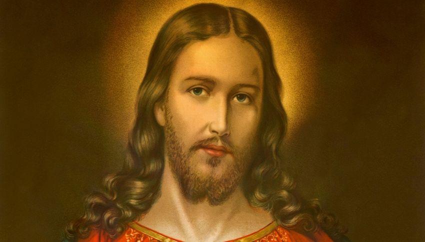 A quanto pare Gesù Cristo era greco: la rivelazione su Amazon