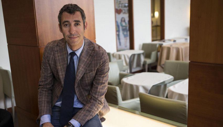 Paolo Kessisoglu ha riunito 25 big della musica per Genova