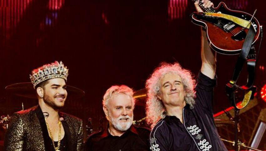 Un documentario racconta i Queen dopo Freddie Mercury