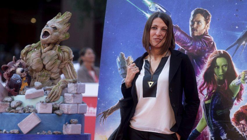 Chi è Sara Pichelli, l'unica italiana candidata agli Oscar 2019