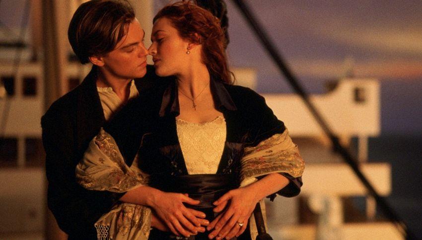Vent'anni dopo Titanic, l'impronta di Rose sul vetro è ancora lì