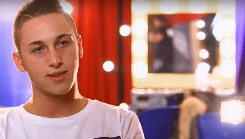 Chi è Trava, il figlio rapper di Marco Travaglio