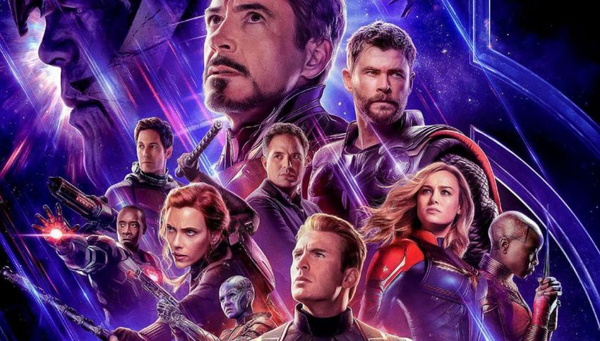 """""""Avengers: Endgame"""" sarà uno dei film più lunghi di sempre"""