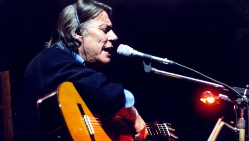"""""""Faber Nostrum"""" è il tributo dell'indie italiano a De André"""