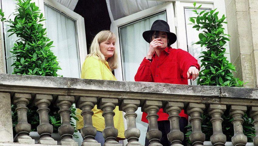 Chi è Debbie Rowe, moglie di Michael Jackson e mamma di Paris