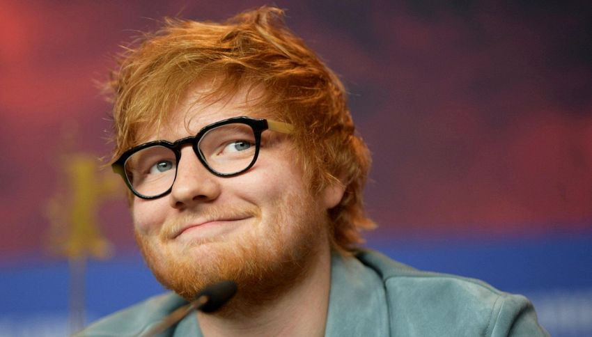 Un algoritmo vuole scalare le classifiche e superare Ed Sheeran