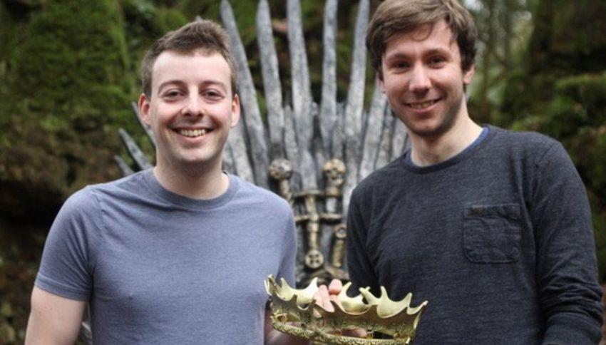 Game of Thrones, i 6 Troni nascosti nel mondo sono stati trovati