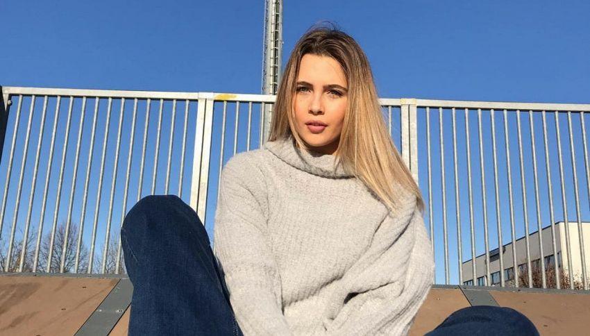 """Che fine ha fatto Maddalena Sarti, alunna de """"Il Collegio 2"""""""