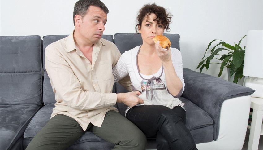Partner attraente? Rischi disturbi alimentari #lodicelascienza