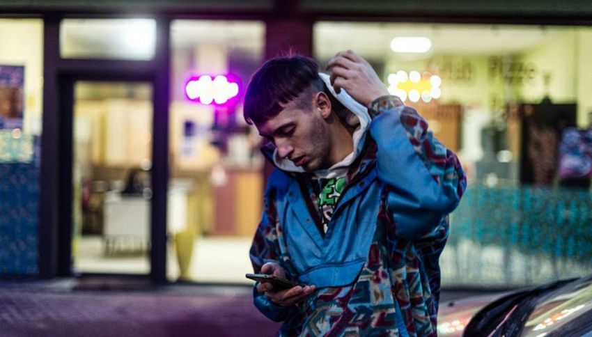 Chi è Massimo Pericolo, la nuova stella del rap italiano