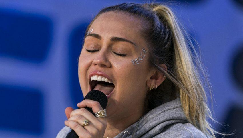 Da Jay-Z a Miley Cyrus: un mega evento per i 50 anni di Woodstock