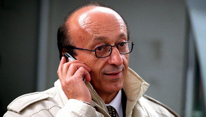 Sta per arrivare una serie tv sui misteri di Calciopoli