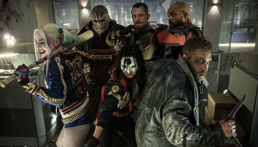 Suicide Squad: ecco chi ci sarà nel sequel
