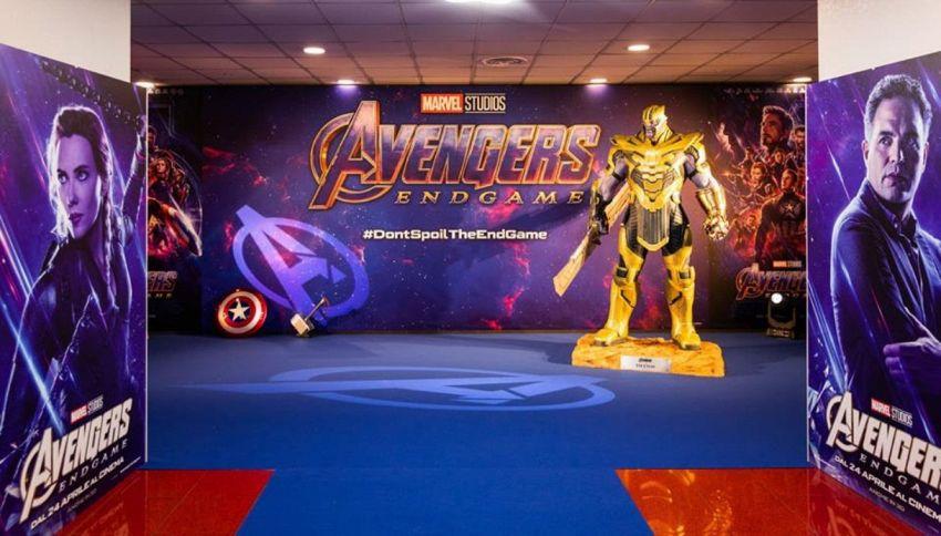 """""""Avengers: Endgame"""", tutti i record stabiliti dal film"""