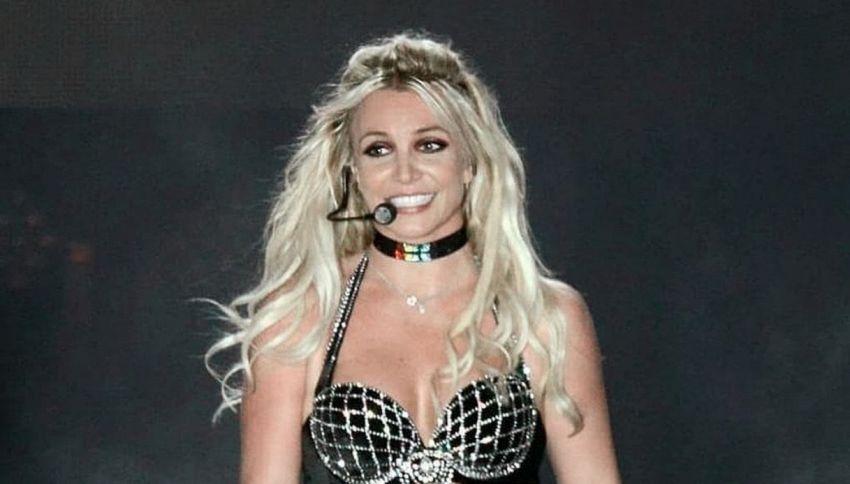 Britney Spears parla del ricovero in clinica: come sta la popstar