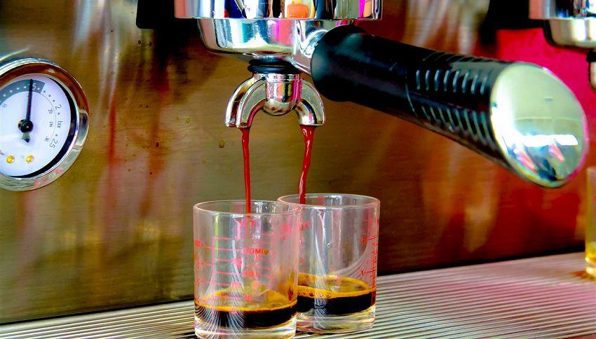 Sei amante del caffè? Ecco perché è meglio chiederlo ristretto