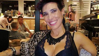 Desirè Manca, la consigliera criticata per i suoi look