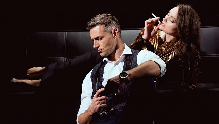 Perchè viene voglia di fumare dopo aver fatto l'amore?
