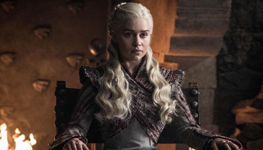 Game of Thrones, il finale è nascosto in una playlist di Spotify