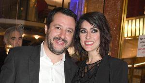 La confessione di Elisa Isoardi su Matteo Salvini