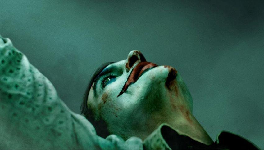 Joaquin Phoenix interpreterà Joker sul grande schermo