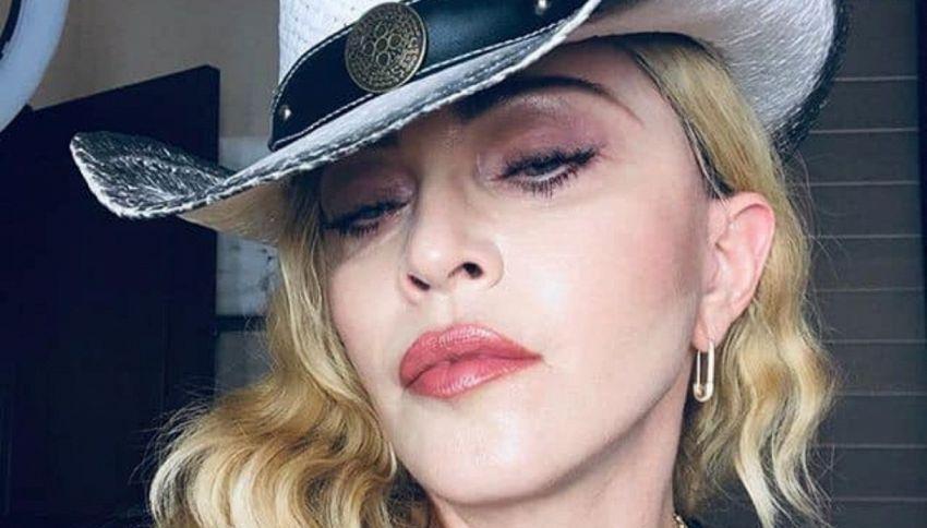 """Madonna sta per tornare: chi è la misteriosa """"Madame X"""""""