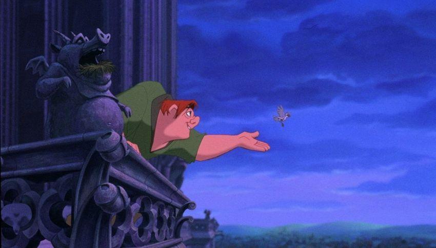 Notre Dame, la Disney dona 5 milioni e prepara un nuovo film