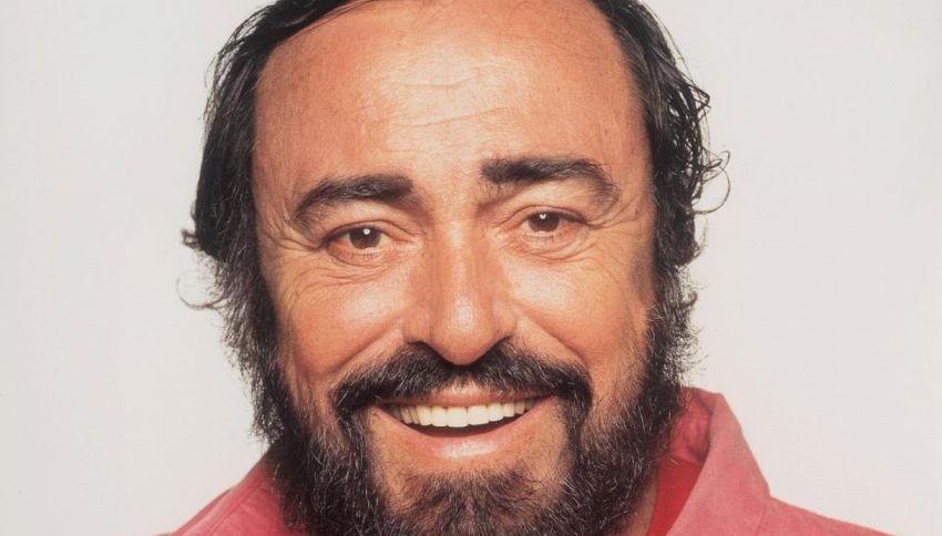 In arrivo il documentario su Pavarotti diretto da Ron Howard