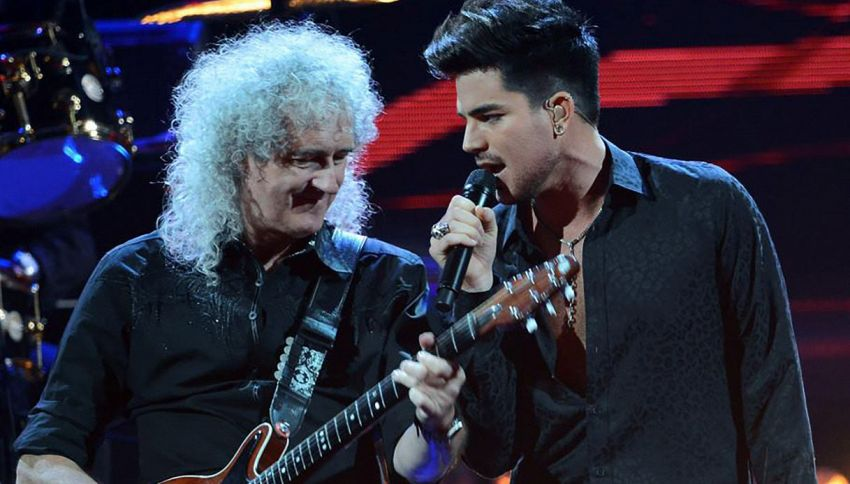 I Queen tornano in tour nel 2020: ecco dove