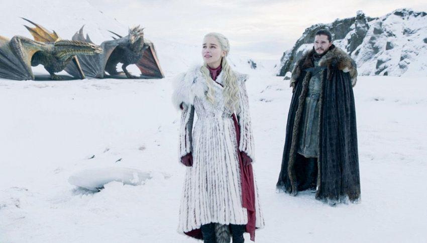 """Vogliono creare la versione asiatica di """"Game of Thrones"""""""