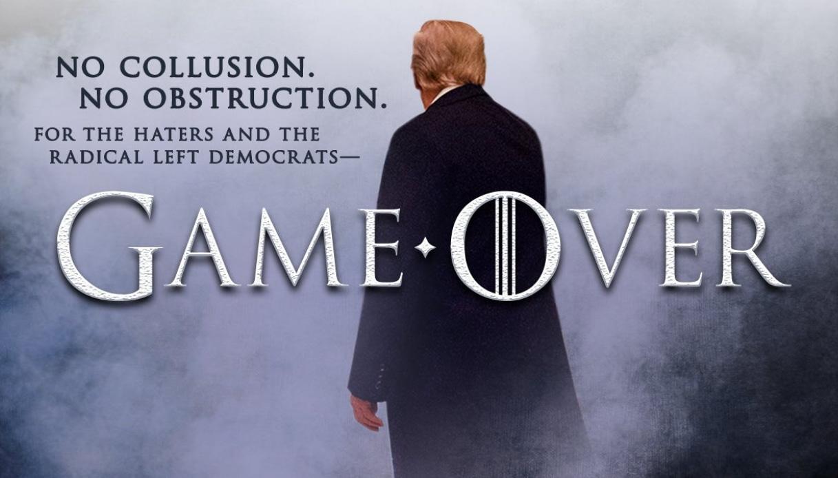Game of Thrones e Donald Trump: esplode la polemica su Twitter