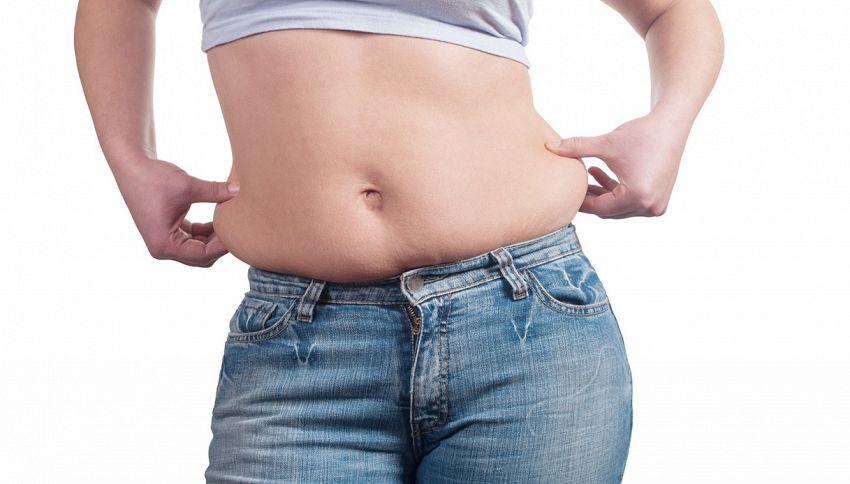 Mangi poco, ma non riesci a dimagrire? La scienza risponde