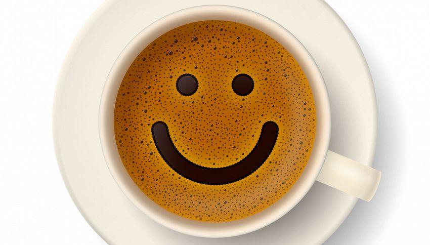 Non riesci a far a meno del caffè? Ecco una bella notizia per te