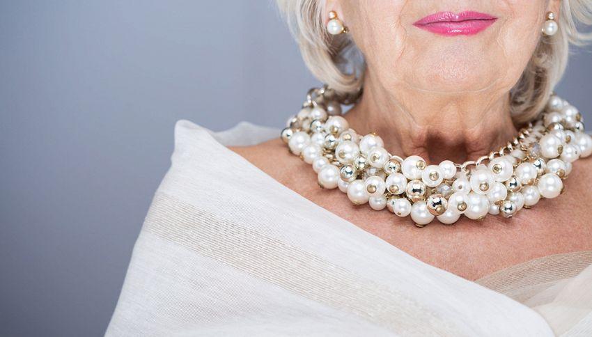97 anni, è lei la modella più anziana del mondo