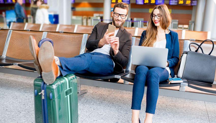 7 segreti per prenotare voli più economici: trucchi del mestiere