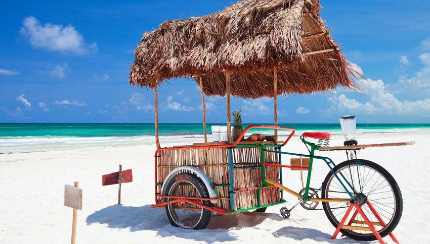 Se accetti questo lavoro avrai una vacanza gratis in Giamaica