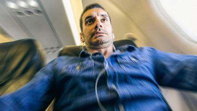 Qual è la probabilità di avere un incidente in volo?