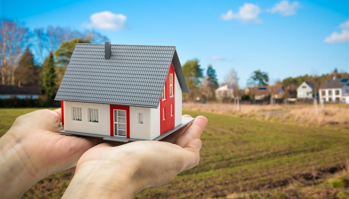 Su Amazon trovi la casa fai da te: la costruisci in solo 8 ore