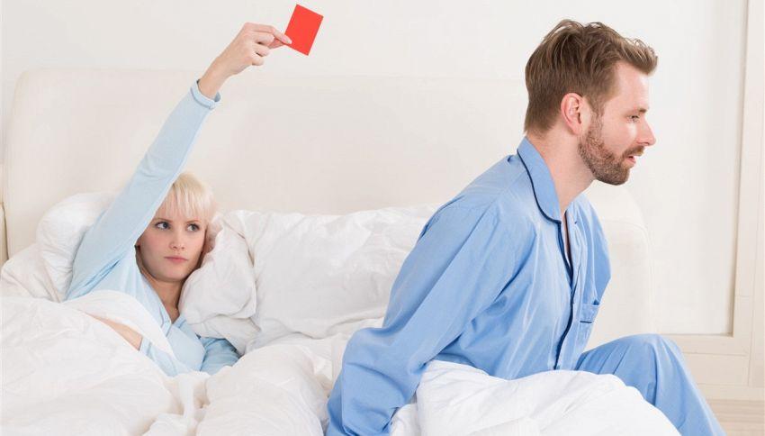 Dormire in camere separate fa bene alla coppia #lodicelascienza