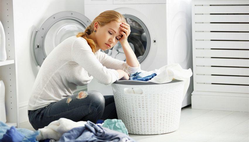 Lavatrice, sbagli se la usi così: i falsi miti da sfatare