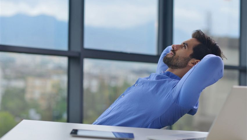 Se hai più di 40 anni dovresti lavorare solo 3 giorni a settimana