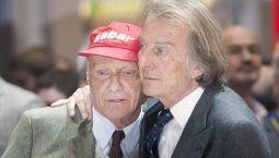 Addio a Niki Lauda: il ricordo struggente di Luca Montezemolo