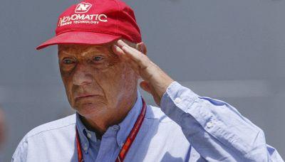 Niki Lauda è morto a 70 anni: la Ferrari, l'incidente e il dramma