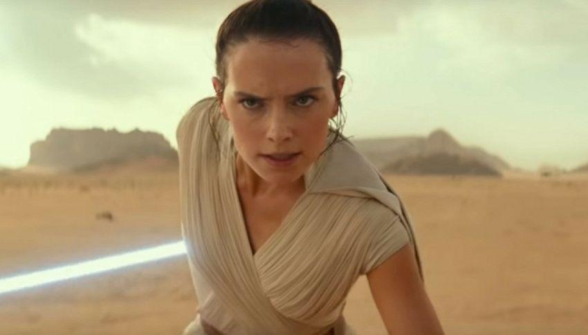Star Wars: The Rise of Skywalker, svelato il titolo italiano